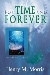 For Time and Forever - eBook