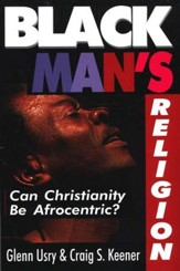 Black Man's Religion