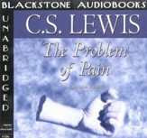 The Problem of Pain - Audiobook on CD