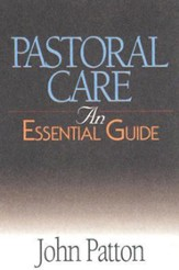 Pastoral Care: An Essential Guide - eBook