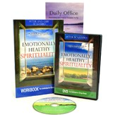 Emotionally Healthy Spirituality, Small Group Leader        Kit