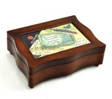 You are Someone Special, Recordable Music Box