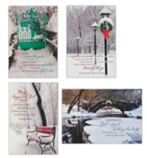All is Calm Christmas Cards, Box of 12