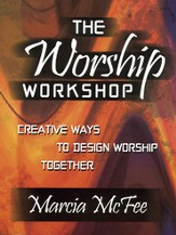Worship Workshop - eBook