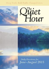 Bible-in-Life The Quiet Hour, Summer 2015