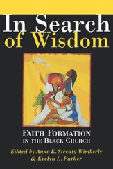 In Search of Wisdom - eBook