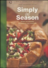 Simply in Season, 10th Anniversary Edition