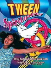Tween Spirituality - eBook