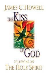 The Kiss of God - eBook