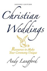 Christian Weddings: Revised Edition - eBook