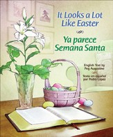 It Looks a Lot Like Easter - eBook