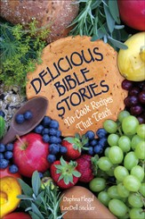 Delicious Bible Stories - eBook