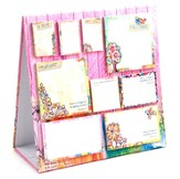 Rejoice in Hope Sticky Note Easel