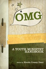 OMG: A Youth Ministry Handbook - eBook