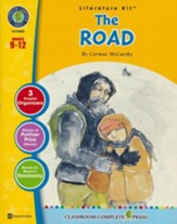 The Road (Cormac McCarthy) Literature Kit