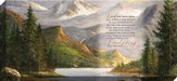 Lord You Have Been Our Dwelling Place Canvas Art
