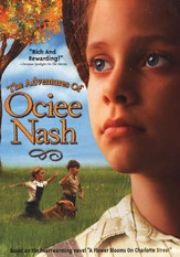 The Adventures of Ociee Nash, DVD
