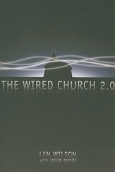 The Wired Church 2.0 - eBook
