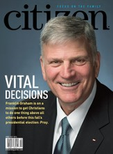 Citizen ® Magazine (1 Year Subscription - 10  Issues) $19.95 Promotion