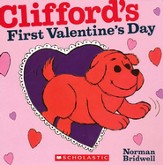 Clifford's First Valentines Day