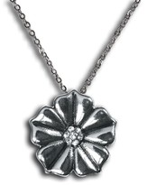 Flower Pendant, Psalm 139:14