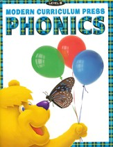Plaid Phonics B (1998 Edition)