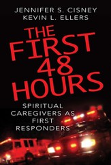 The First 48 Hours - eBook