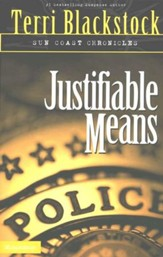 Justifiable Means, Sun Coast Chronicles #2