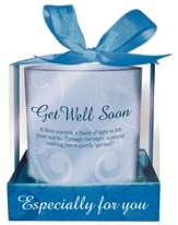 Candle, Get Well Soon