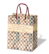 For I Know the Plans--Gift Bag