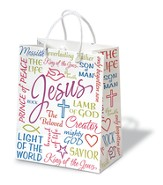 Names of Jesus Gift Bag