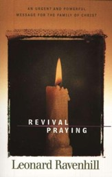 Revival Praying