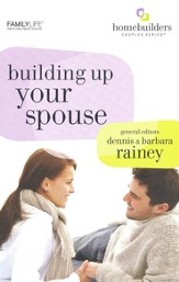 Building Up Your Spouse
