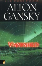 Vanished, J.D. Stanton Mysteries #2