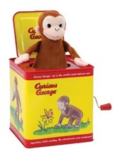 Curious George, Jack In the Box