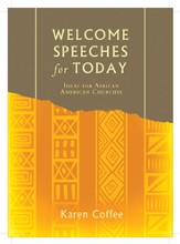 Welcome Speeches for Today - eBook