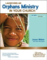 Launching an Orphans Ministry in Your Church