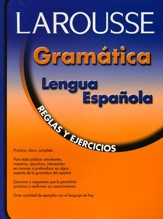 Gramatica lengua espanola: Reglas y ejercicios, Spanish Language Grammar: Rules and Exercises