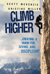 CLIMB Higher: Creating a Vision for Giving and Discipleship - eBook