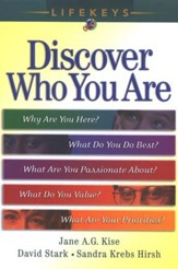 LifeKeys: Discover Who You Are, Revised Edition
