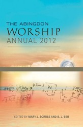 Abingdon Worship Annual 2012 - eBook