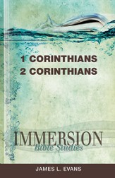 Immersion Bible Studies: 1 and 2 Corinthians - eBook