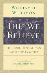 This We Believe - eBook
