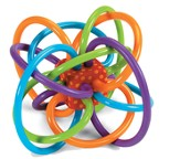 Winkel Activity Toy