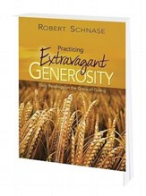 Practicing Extravagant Generosity - eBook