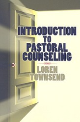 Introduction to Pastoral Counseling - eBook