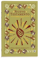 NVI, New Testament, Green Fiesta