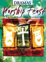 Worship Feast: Dramas - eBook