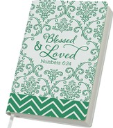 Blessed & Loved Journal