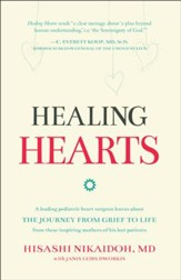 Healing Hearts: The Journey From Grief To Life